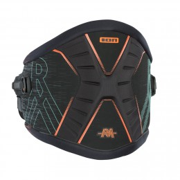 Ion Radium black/orange