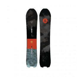 Burton FT SKELETON KEY 154