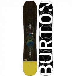 Burton CUSTOM FLYING V 150