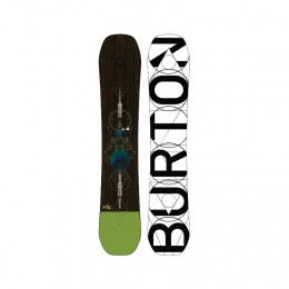 Burton   CUSTOM FLYING V 154 cm