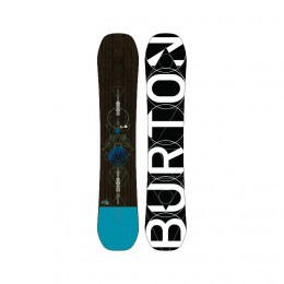 Burton CUSTOM FLYING V 162 wide