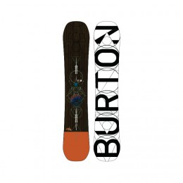 Burton CUSTOM FLYING V 166