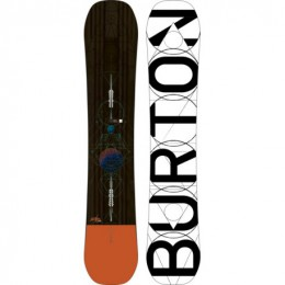 Burton custom 166 wide