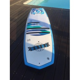 Fresh-Boards id carbon 7'10 2016