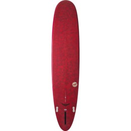 NSP Surfboards Coco Hooligan Rouge