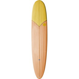 NSP Surfboards PU Hooligan