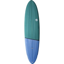 NSP Surfboards PU Dream Rider
