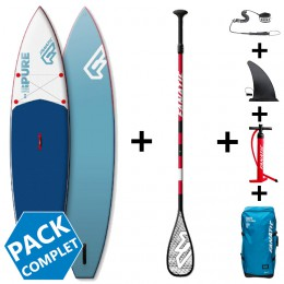 Fanatic pack Fly air pure 10'4