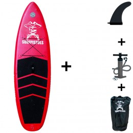 Surfpistols isup kid 7'5