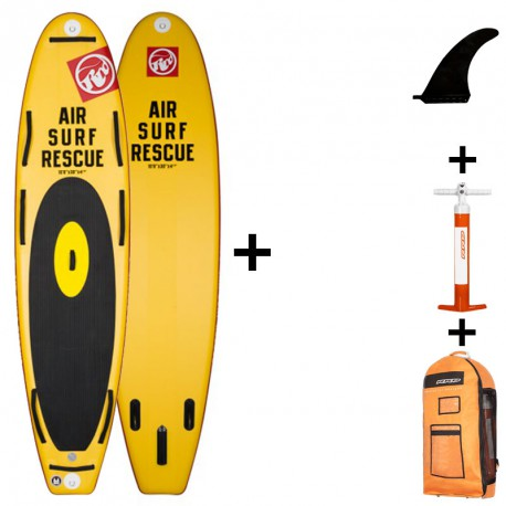 Air Surf Rescue
