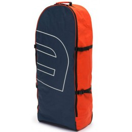 Howzit SAC DE TRANSPORT À ROULETTES SUP GONFLABLE bleu/orange
