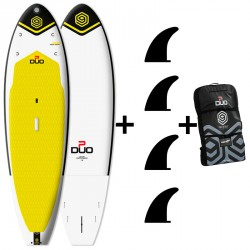 Duo Windsup ECO