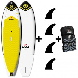 Duo Boards Duo Windsup ECO