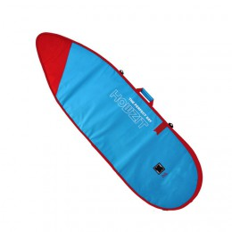 Howzit Shortboard Bag Bleu