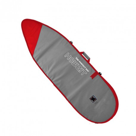 Shortboard Bag Gris