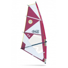 Northsails Drive Cloth Rouge