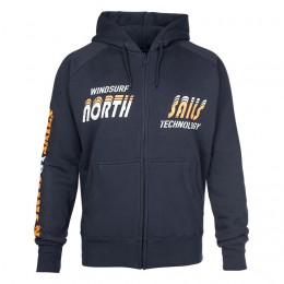 Northsails Sweat Zip Tech