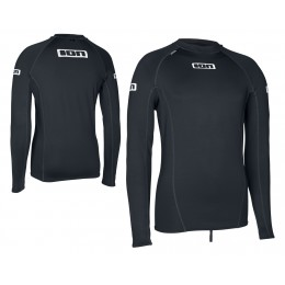 Ion Rashguard Black