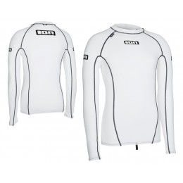 Ion Rashguard White