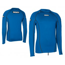 Ion Rashguard Blue