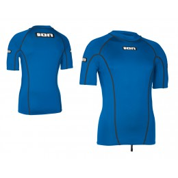Ion Rashguard MC Blue
