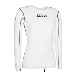Rashguard Women White