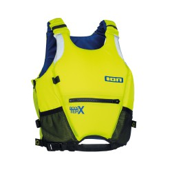Booster X Vest Lime