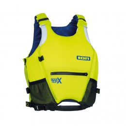 Ion Booster X Vest Lime