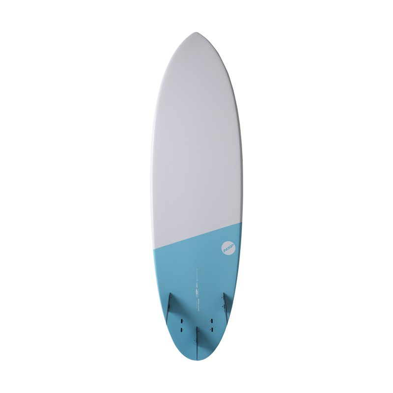 nsp surfboards element hybrid bleu lectrique planches surf shortboard. Black Bedroom Furniture Sets. Home Design Ideas