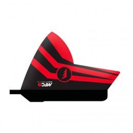 Maui Fin Sprint US Box - Carbon Foam Core