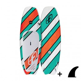 F-One PAPENOO PRO Convertible SUPFOIL/ WINDFOIL