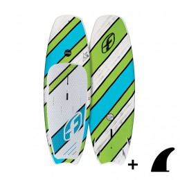 F-One PAPENOO Convertible SUPFOIL / WINDFOIL
