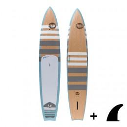 Fresh-Boards SUV WOOD serie