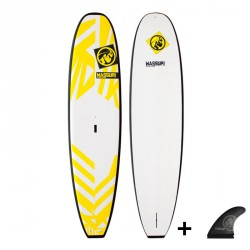 Wassup Softskin V3 Convertible Windsurf