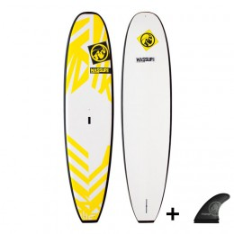 RRD Wassup Softskin V3 Convertible Windsurf