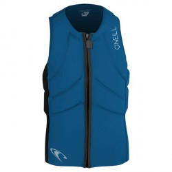 SLASHER KITE VEST Bleu
