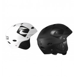Side-on Casque pro reglable black