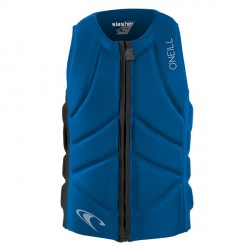 SLASHER COMP VEST OCEAN