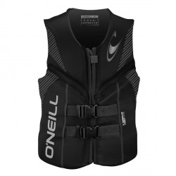 REACTOR 3 ISO VEST BLACK
