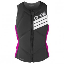 O'Neill WMS SLASHER COMP VEST Rose