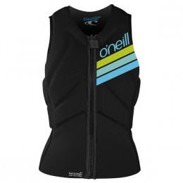 O'Neill WMS SLASHER KITE VEST Black