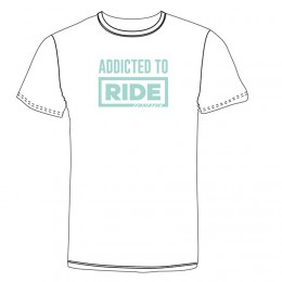 Fanatic Addicted to Ride Girls