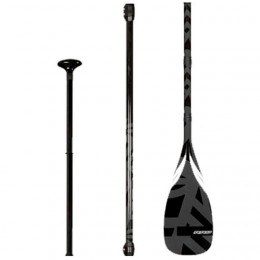 RRD Flow Paddle Carbon 25 3 Pcs Adj