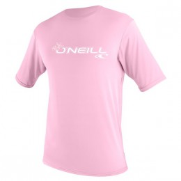 O'Neill TODDLER BASIC SKINS S/S SUN SHIRT ROSE