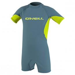 O'Neill BOY TODDLER LYCRA O'ZONE UV SPRING VERT
