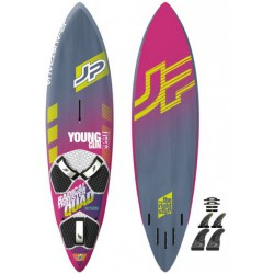 Young Gun Radical Thruster Quad