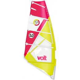 Northsails volt red-yellow
