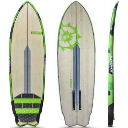 Slingshot Skywalker 5'10'' SURF