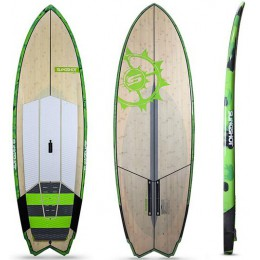 Slingshot Air Strike 7'8'' SUP