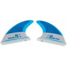 North Kiteboarding ailerons front ts-M (2 pieces)